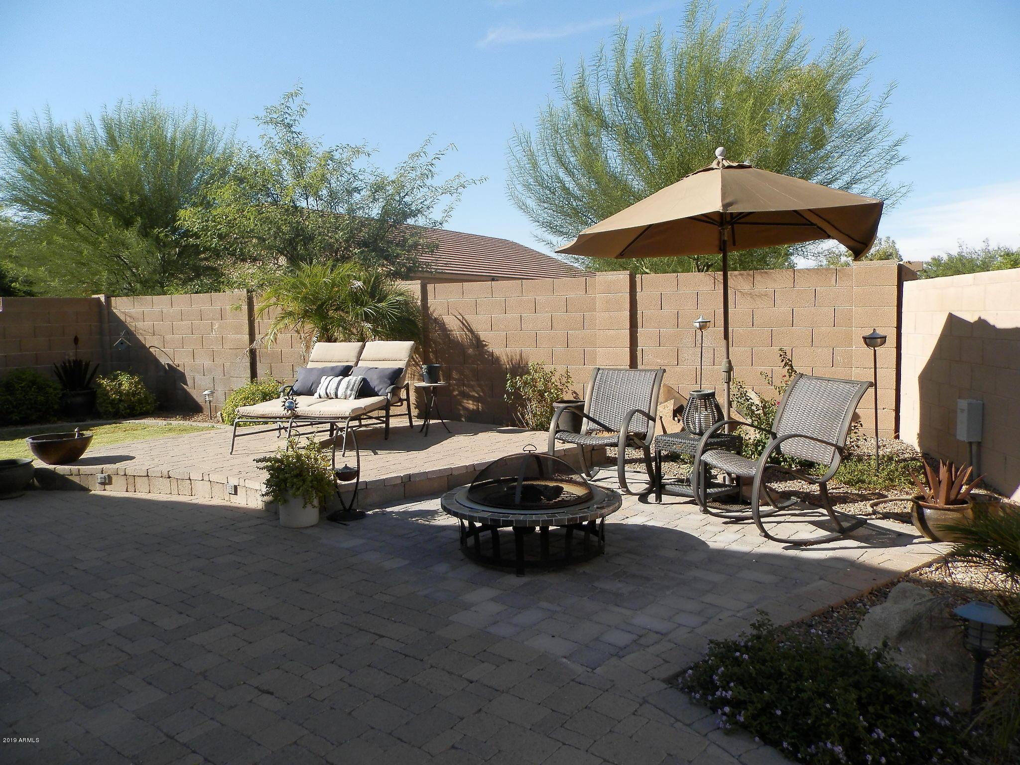 MLS 5961512 21496 E VIA DEL RANCHO Street, Queen Creek, AZ 85142 Queen Creek AZ Villages At Queen Creek