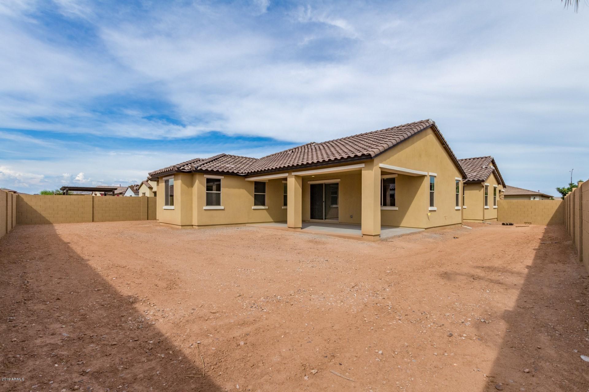 MLS 5959051 5458 S Wesley --, Mesa, AZ 85212 Mesa AZ Adult Community