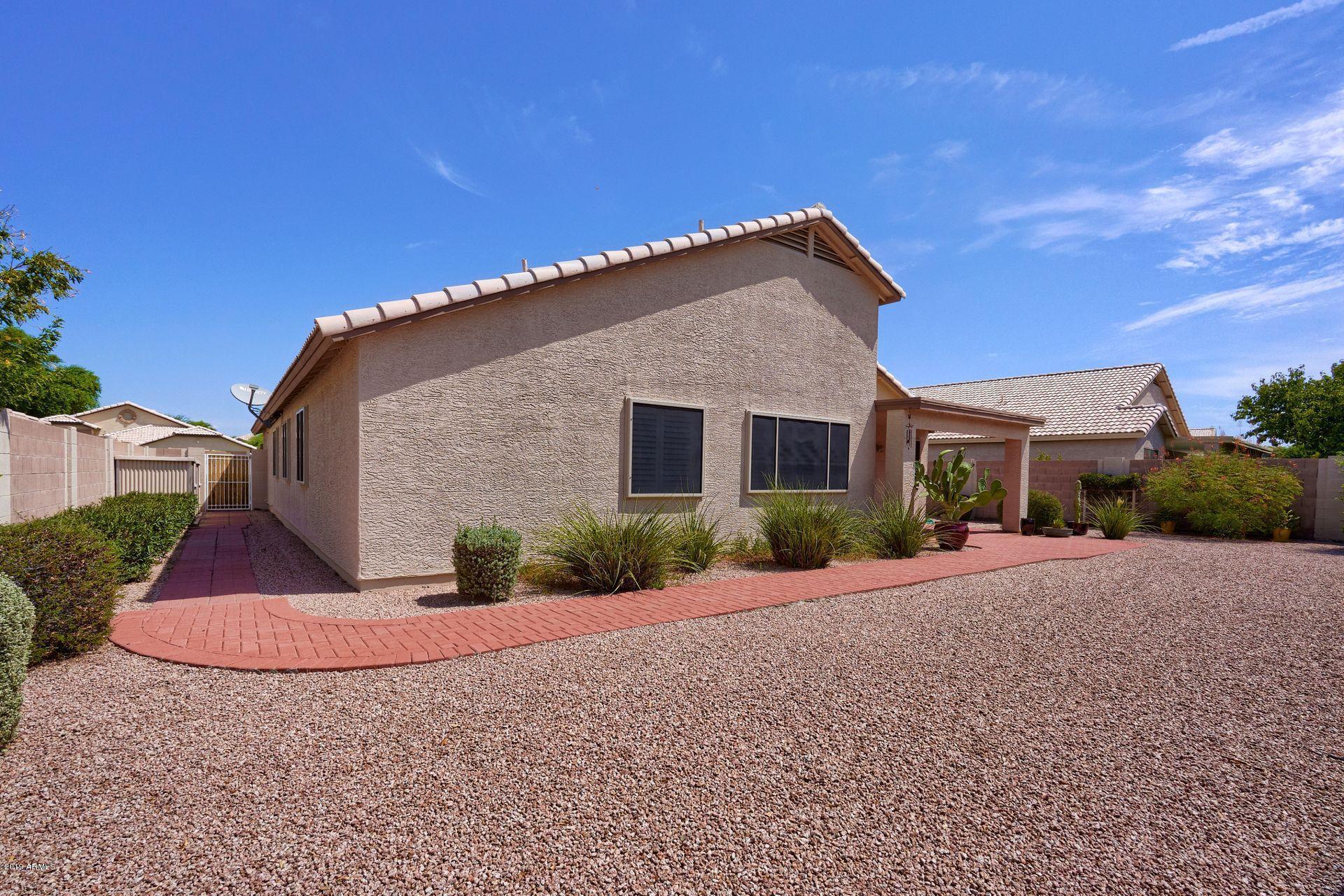 MLS 5961307 5267 W KALER Circle, Glendale, AZ 85301 Glendale AZ Manistee Ranch
