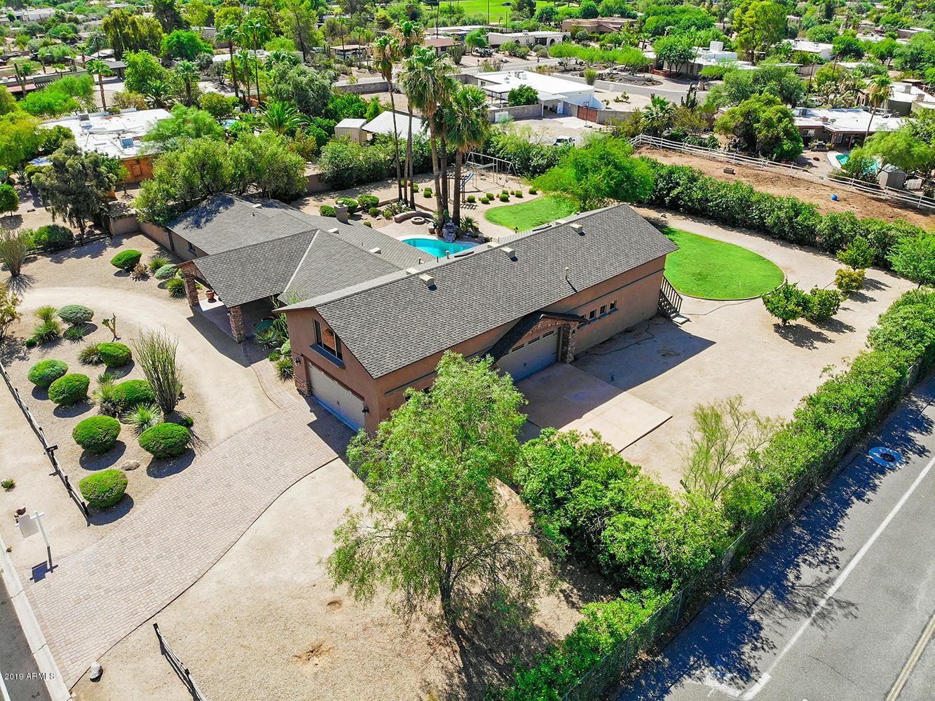 MLS 5873484 6711 E CHOLLA Street, Scottsdale, AZ 85254 Scottsdale AZ Private Pool