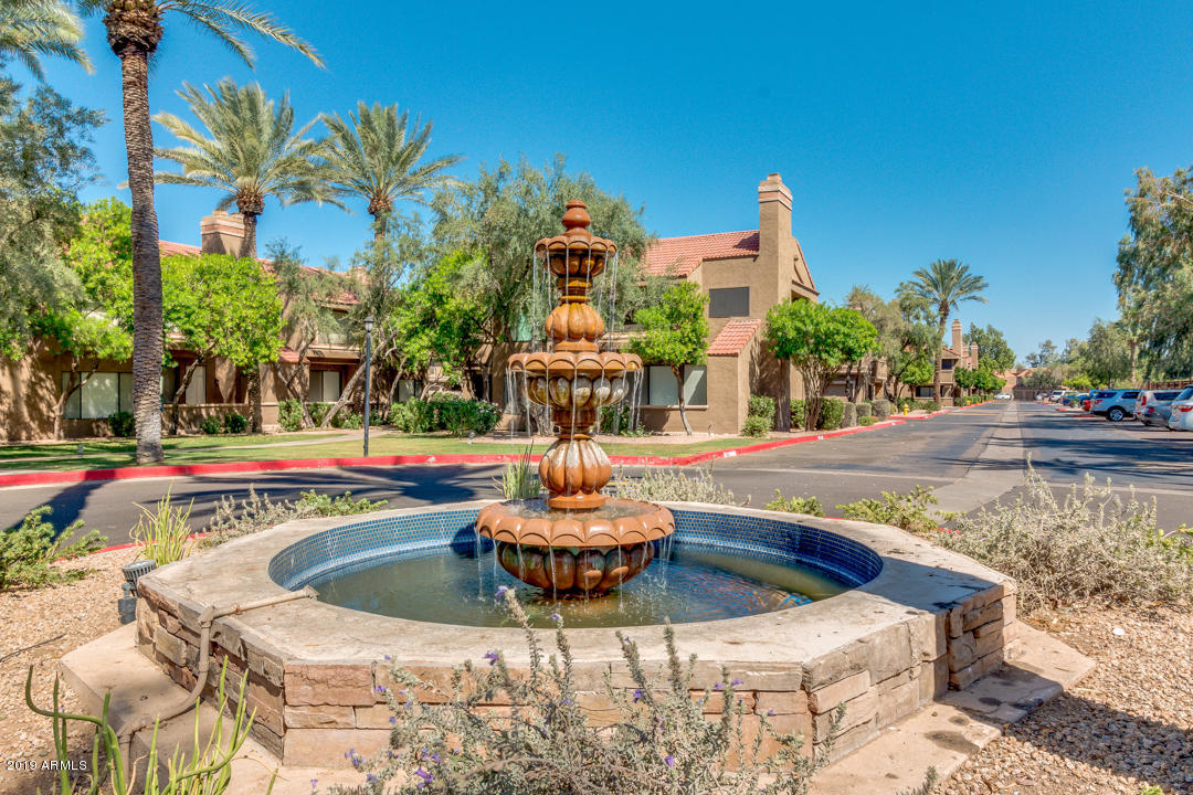 MLS 5961745 5122 E SHEA Boulevard Unit 2132 Building 24, Scottsdale, AZ 85254 Scottsdale AZ Golf