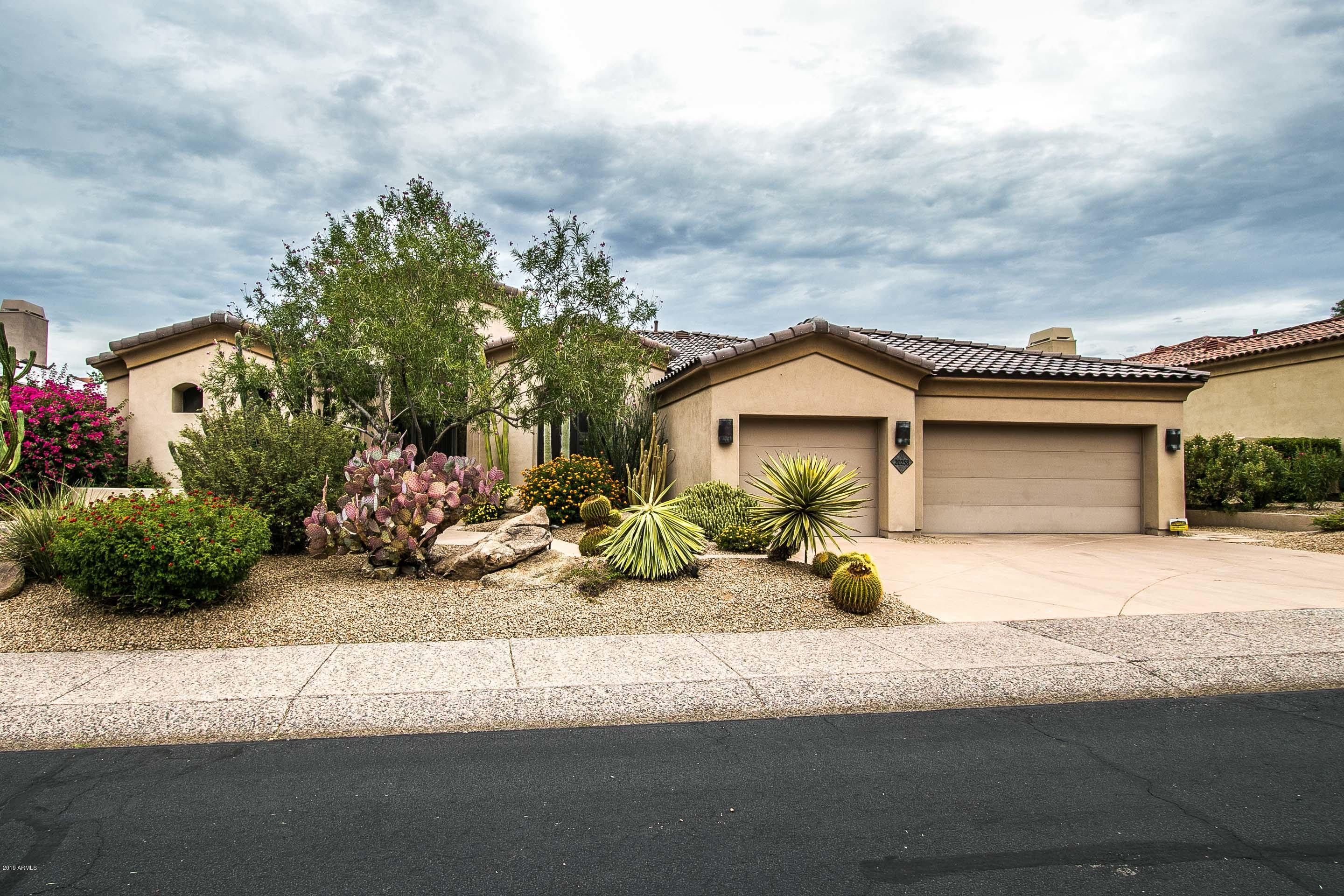 Photo of 20258 N 83RD Place, Scottsdale, AZ 85255