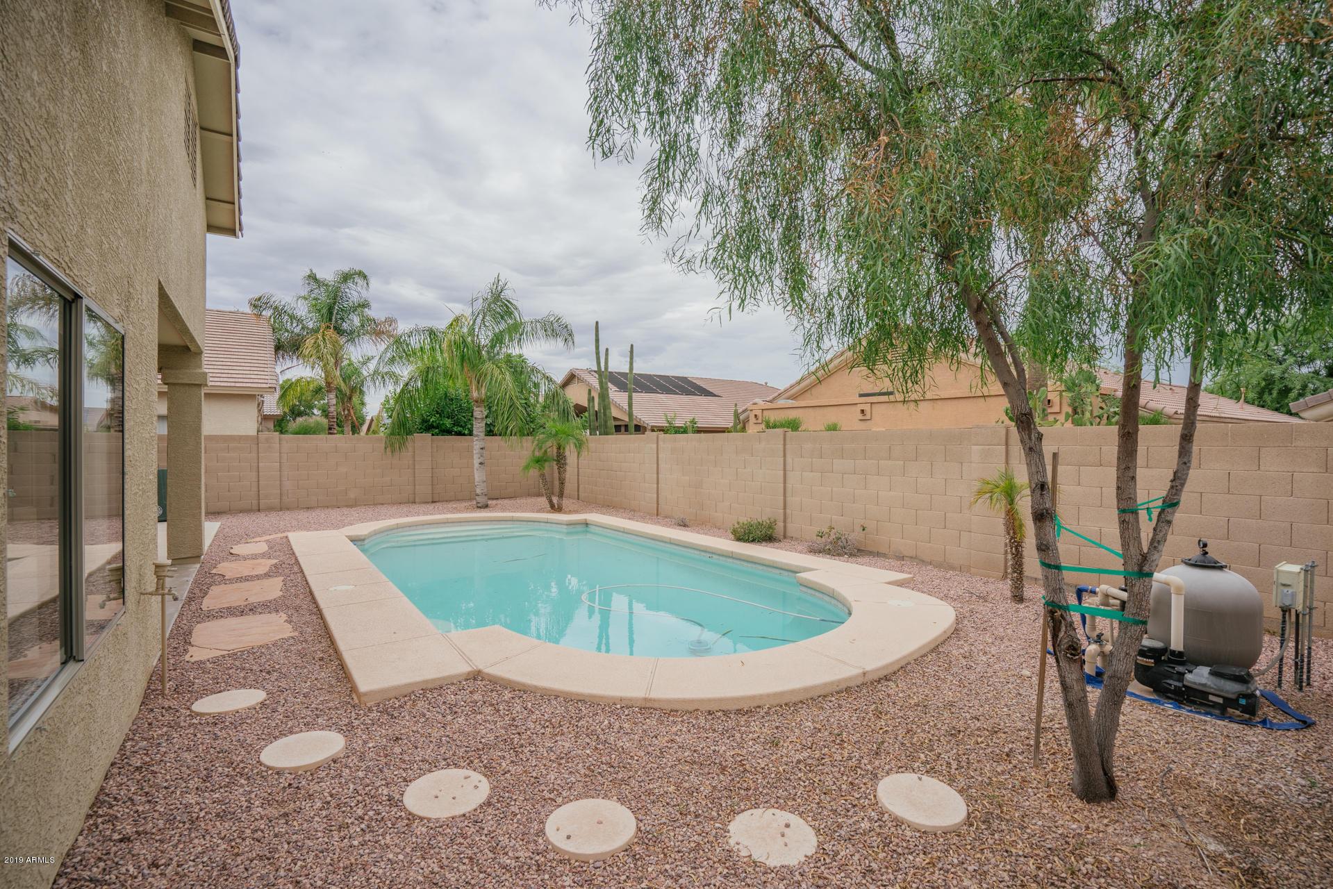 MLS 5961787 12826 W ROSEWOOD Drive, El Mirage, AZ 85335 El Mirage AZ Private Pool