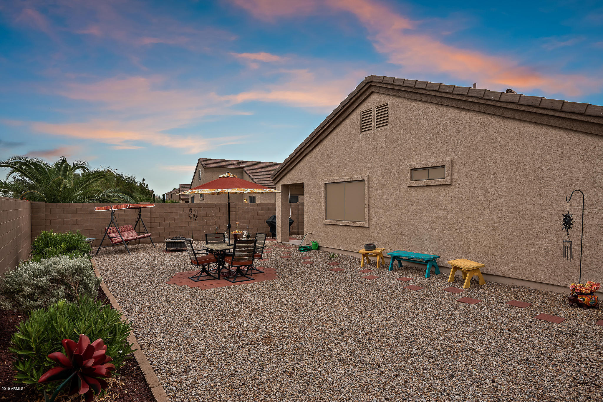 MLS 5961827 233 N 21ST Street, Coolidge, AZ 85128 Coolidge AZ Heartland Ranch