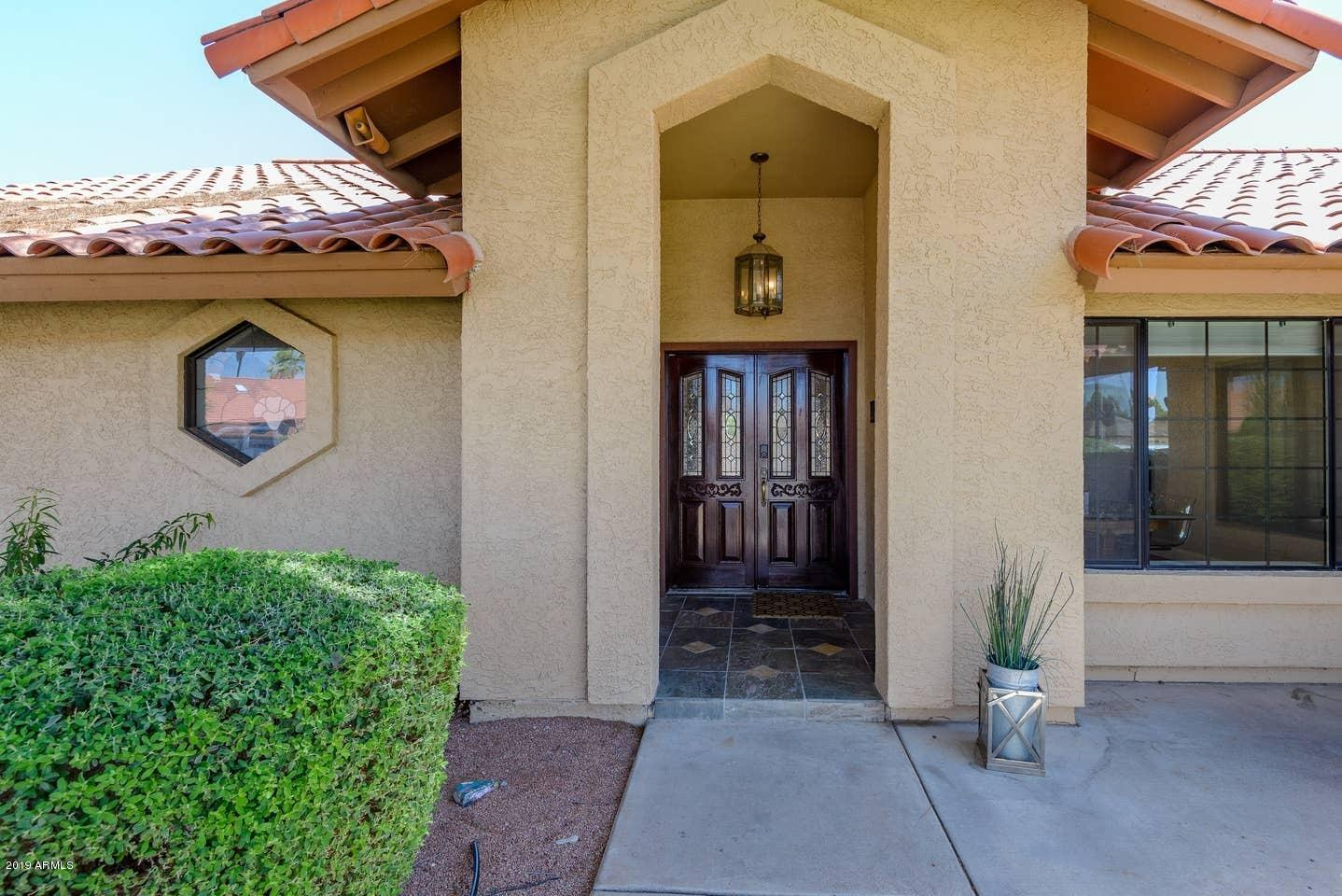 Photo of 7831 S NEWBERRY Lane, Tempe, AZ 85284