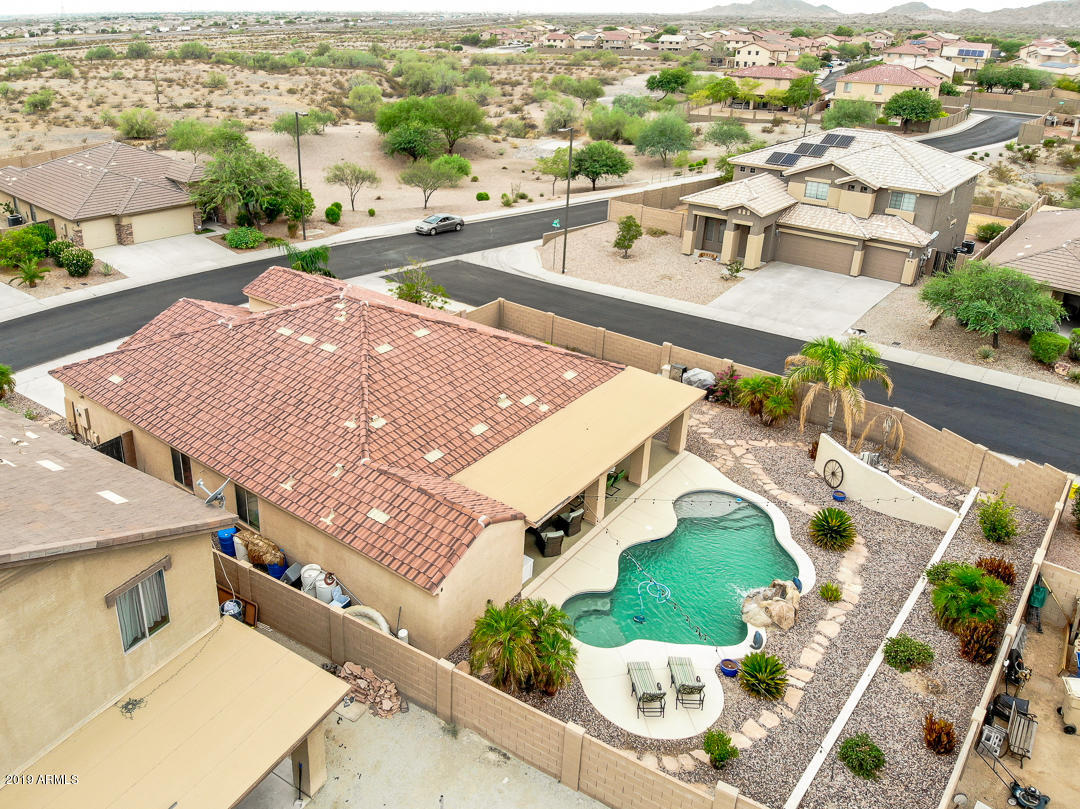 MLS 5963698 23618 W ADAMS Street, Buckeye, AZ 85396 Buckeye AZ Private Pool
