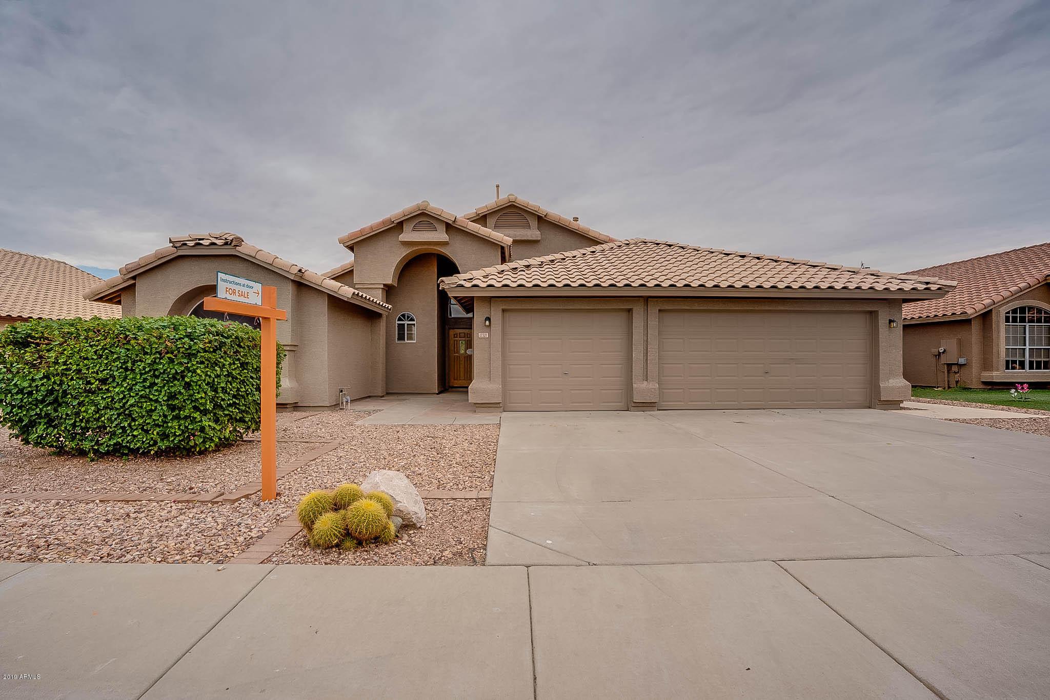 Photo of 12321 W SHERIDAN Street, Avondale, AZ 85392
