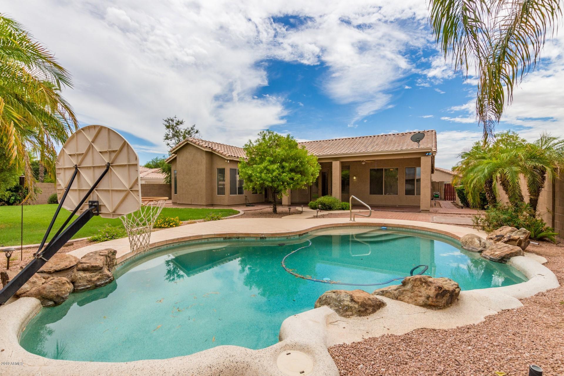 MLS 5962305 1792 W RAVEN Drive, Chandler, AZ 85286 Clemente Ranch