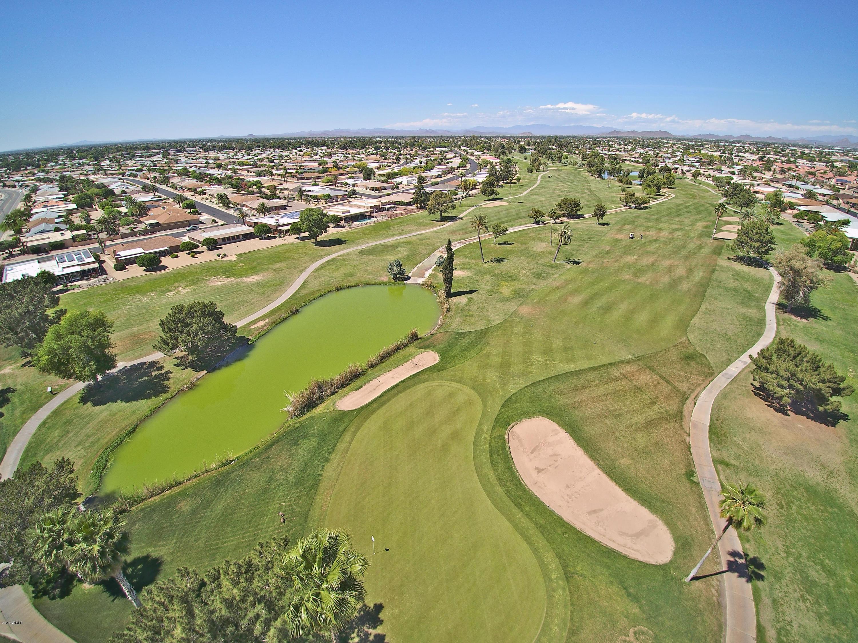MLS 5961894 16610 N ORCHARD HILLS Drive, Sun City, AZ 85351 Sun City
