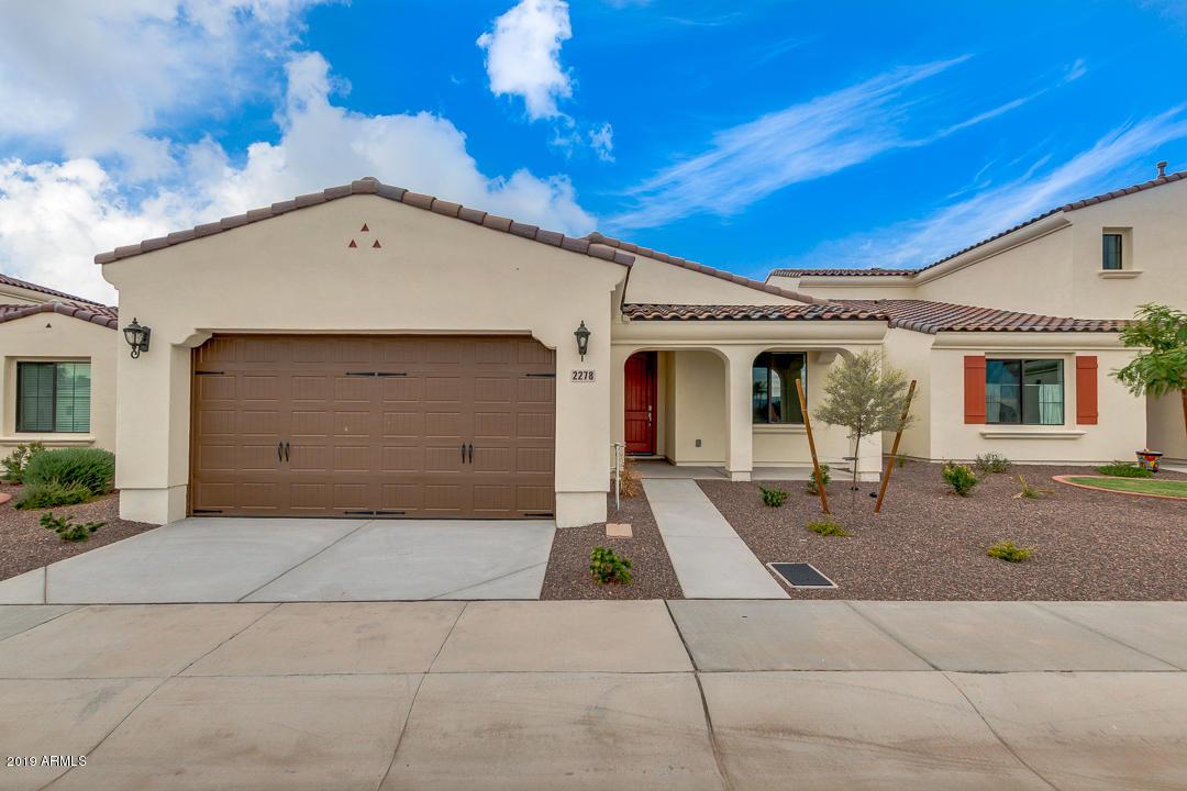 Photo of 14200 W VILLAGE Parkway #2278, Litchfield Park, AZ 85340