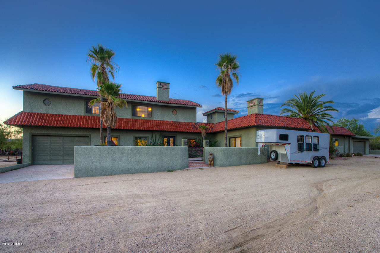 MLS 5961935 5438 E YOLANTHA Street, Cave Creek, AZ 85331 Cave Creek Homes for Rent