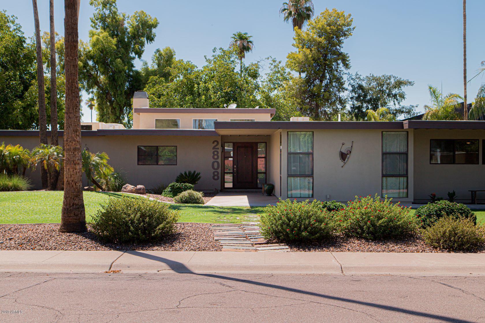Photo of 2808 S BALA Drive, Tempe, AZ 85282