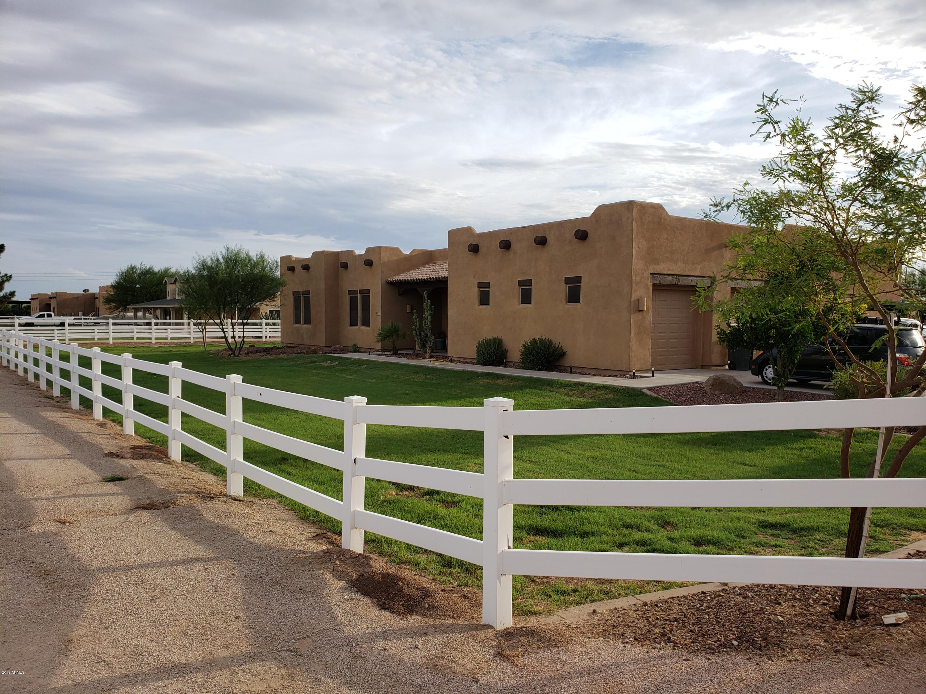 MLS 5961590 9004 S 219TH Lane, Buckeye, AZ Buckeye AZ Equestrian