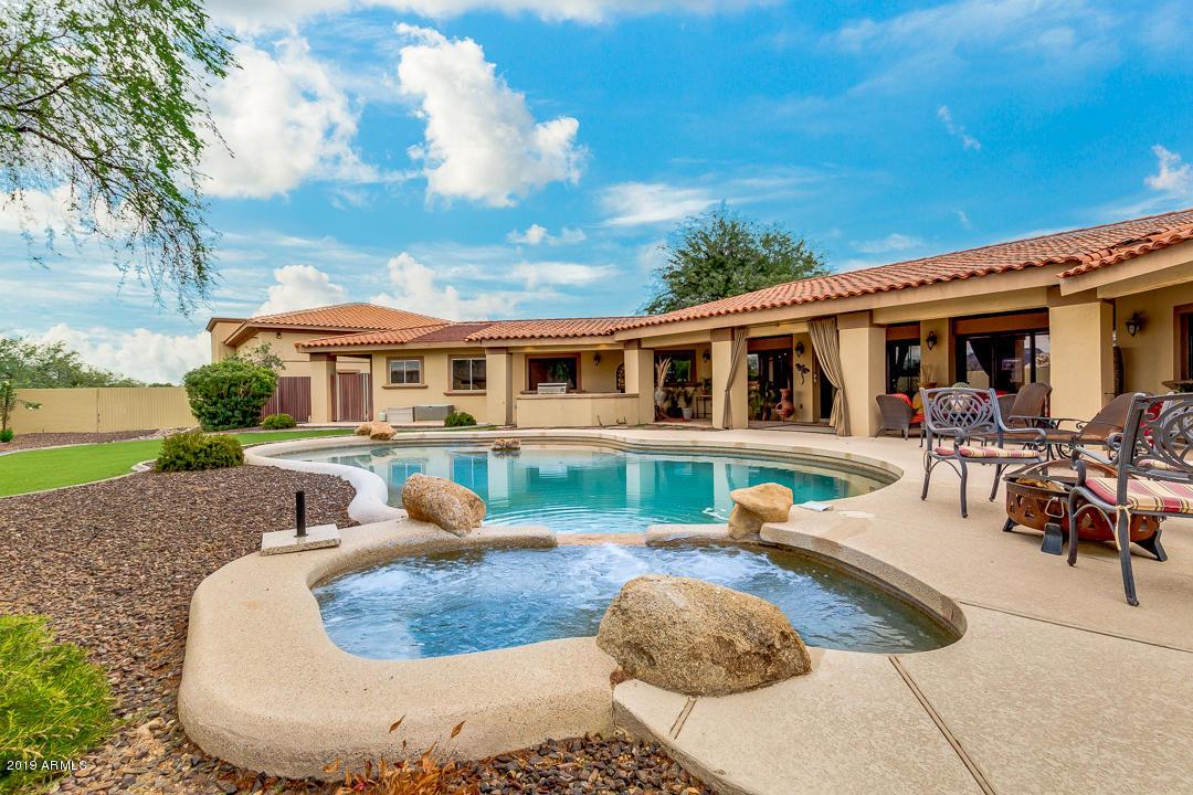Photo of 24246 N 43RD Avenue, Glendale, AZ 85310