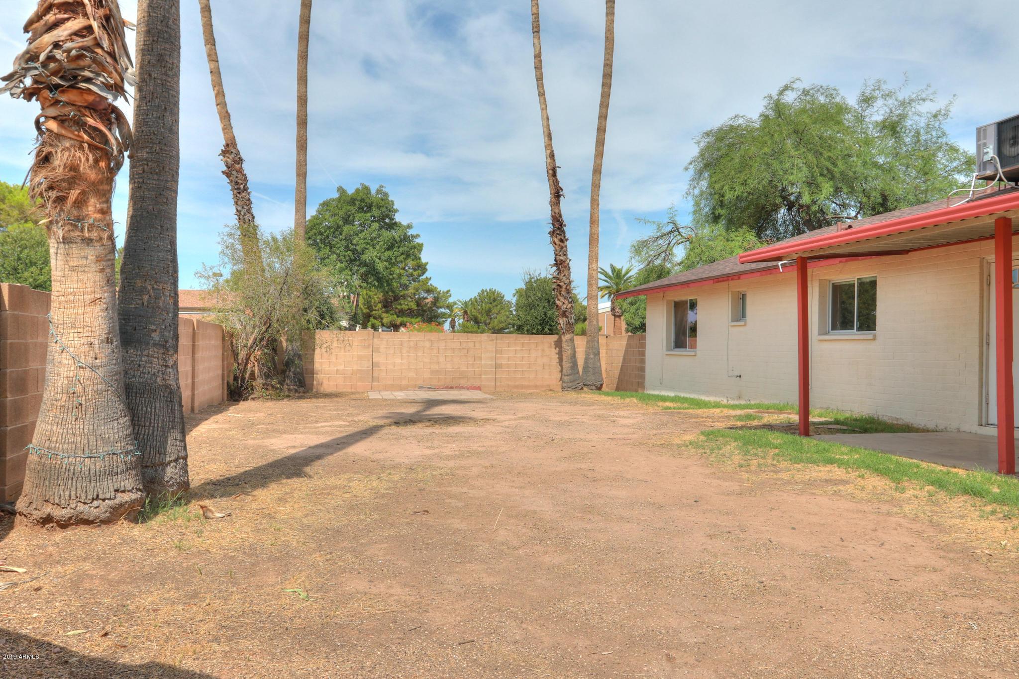 MLS 5962506 1905 E Del Rio Drive, Tempe, AZ 85282 Tempe AZ Knoell Tempe