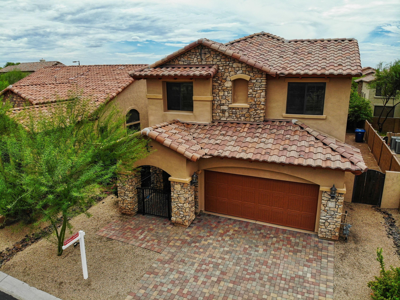 Photo of 7261 E NATHAN Street, Mesa, AZ 85207