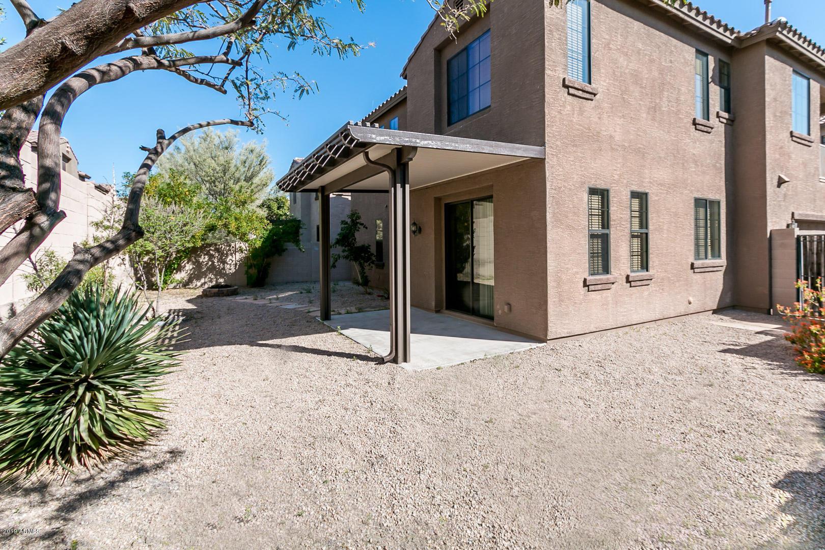 MLS 5962333 2358 W SLEEPY RANCH Road, Phoenix, AZ 85085 Phoenix AZ Sonoran Foothills
