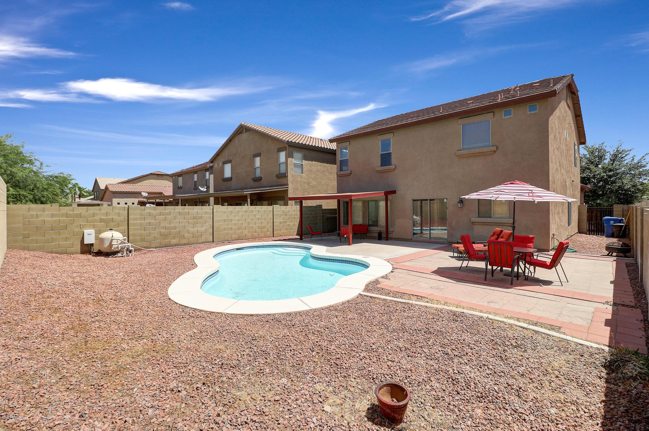 MLS 5962329 1326 S 118TH Drive, Avondale, AZ 85323 Avondale AZ Coldwater Ridge
