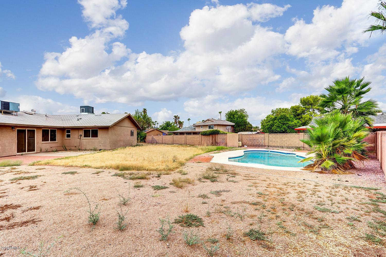 MLS 5962365 5012 E EMILE ZOLA Avenue, Scottsdale, AZ 85254 Scottsdale AZ Private Pool