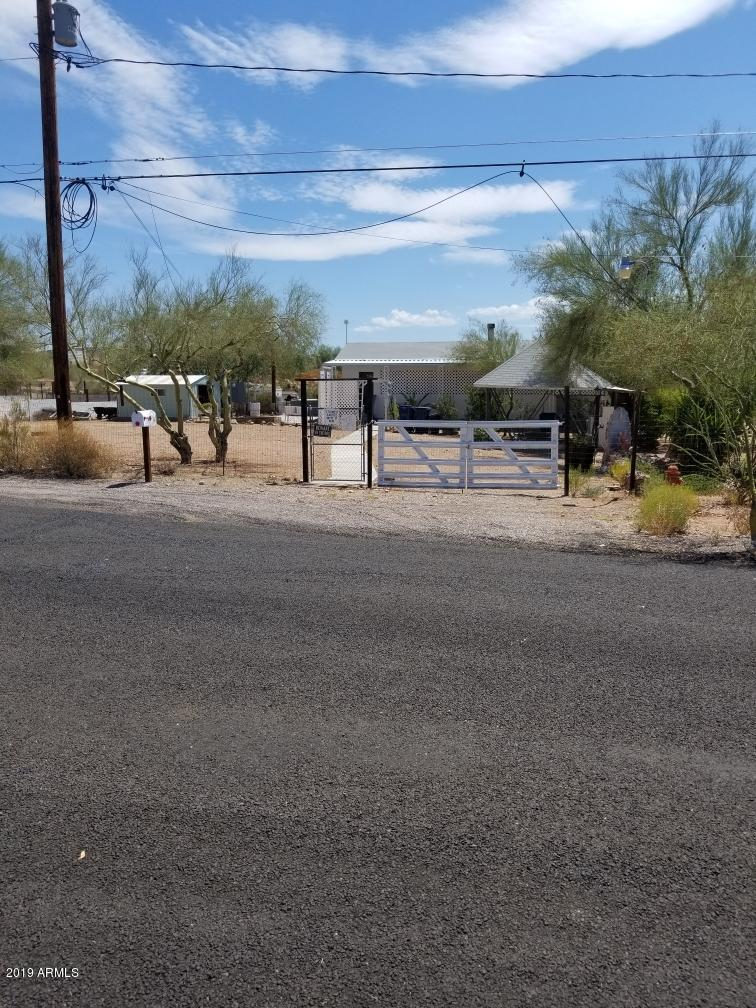MLS 5919291 170 W SADDLE BUTTE Street, Apache Junction, AZ 85120 Apache Junction AZ Manufactured Mobile Home