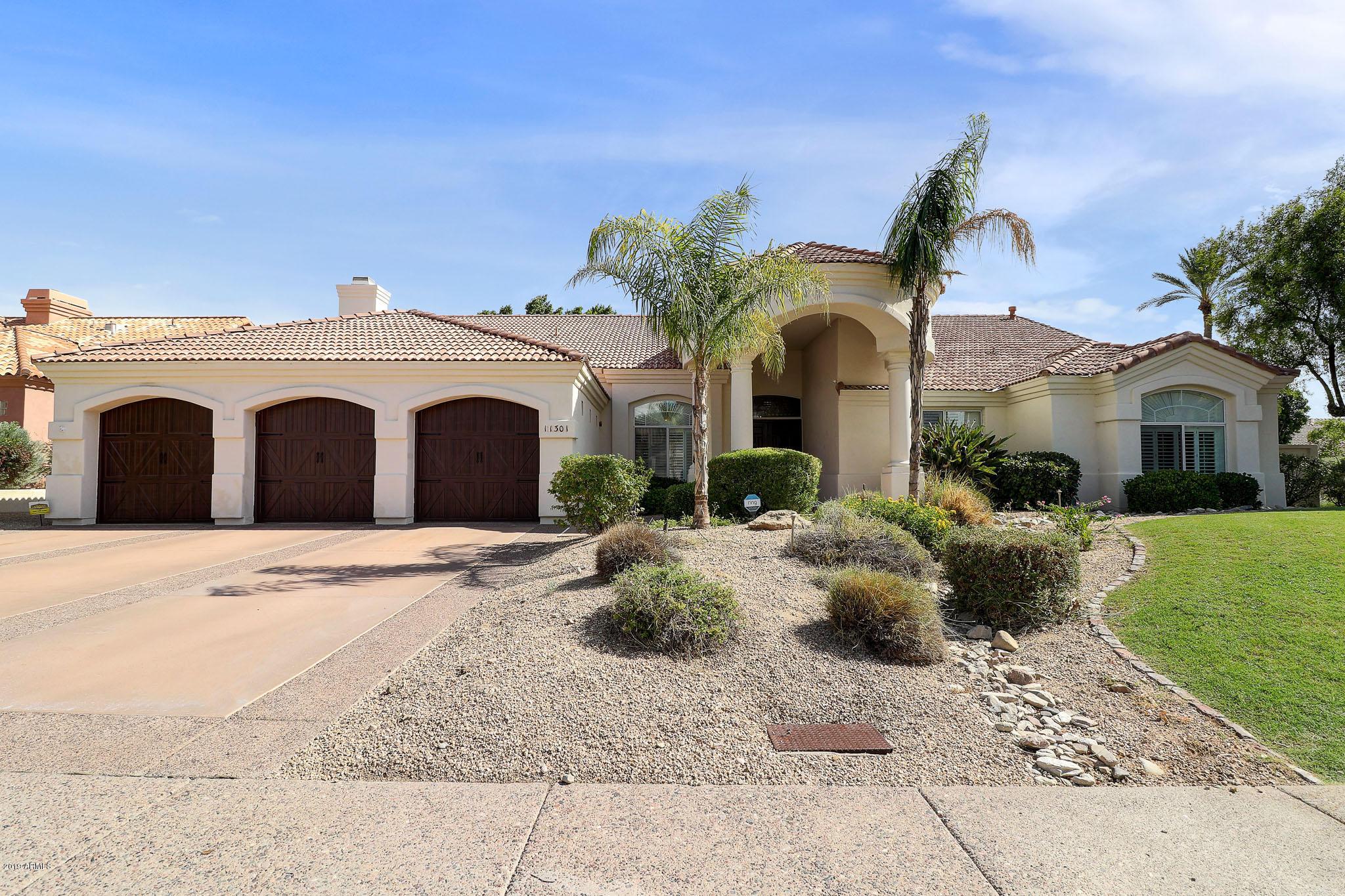 MLS 5962447 11301 E APPALOOSA Place, Scottsdale, AZ 85259 Scottsdale AZ Private Pool
