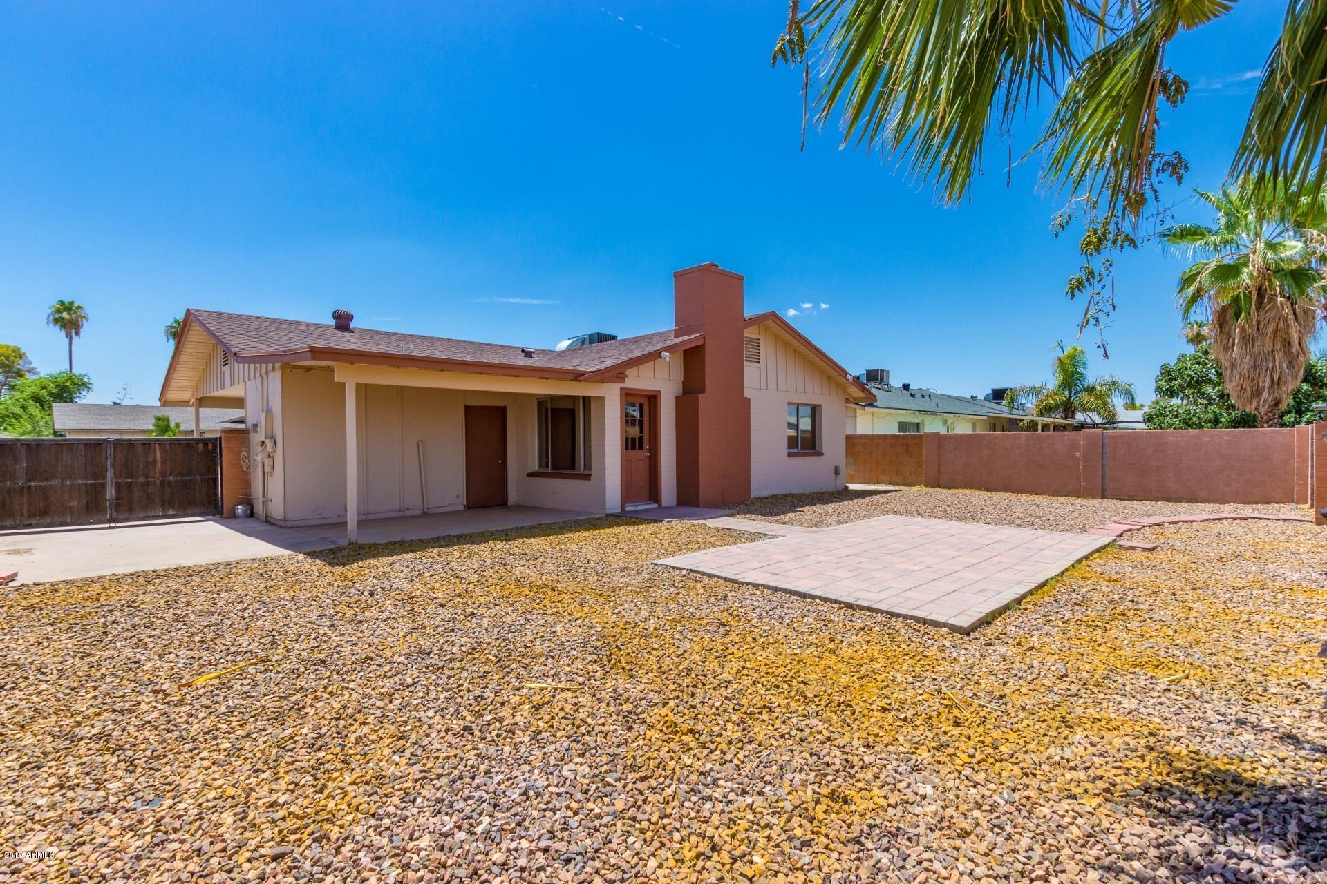 MLS 5962468 1646 E VERLEA Drive, Tempe, AZ 85282 Tempe AZ Hughes Acres