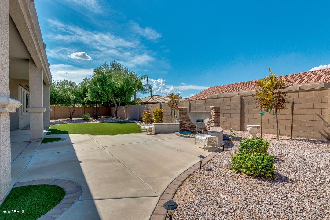 MLS 5962864 2740 E HAZELTINE Way, Chandler, AZ 85249 Chandler AZ Sun River