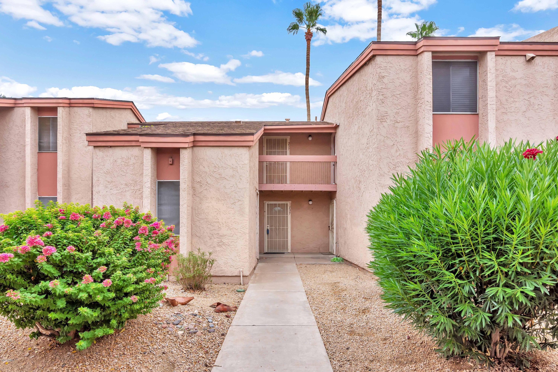 Photo of 7550 N 12TH Street #137, Phoenix, AZ 85020