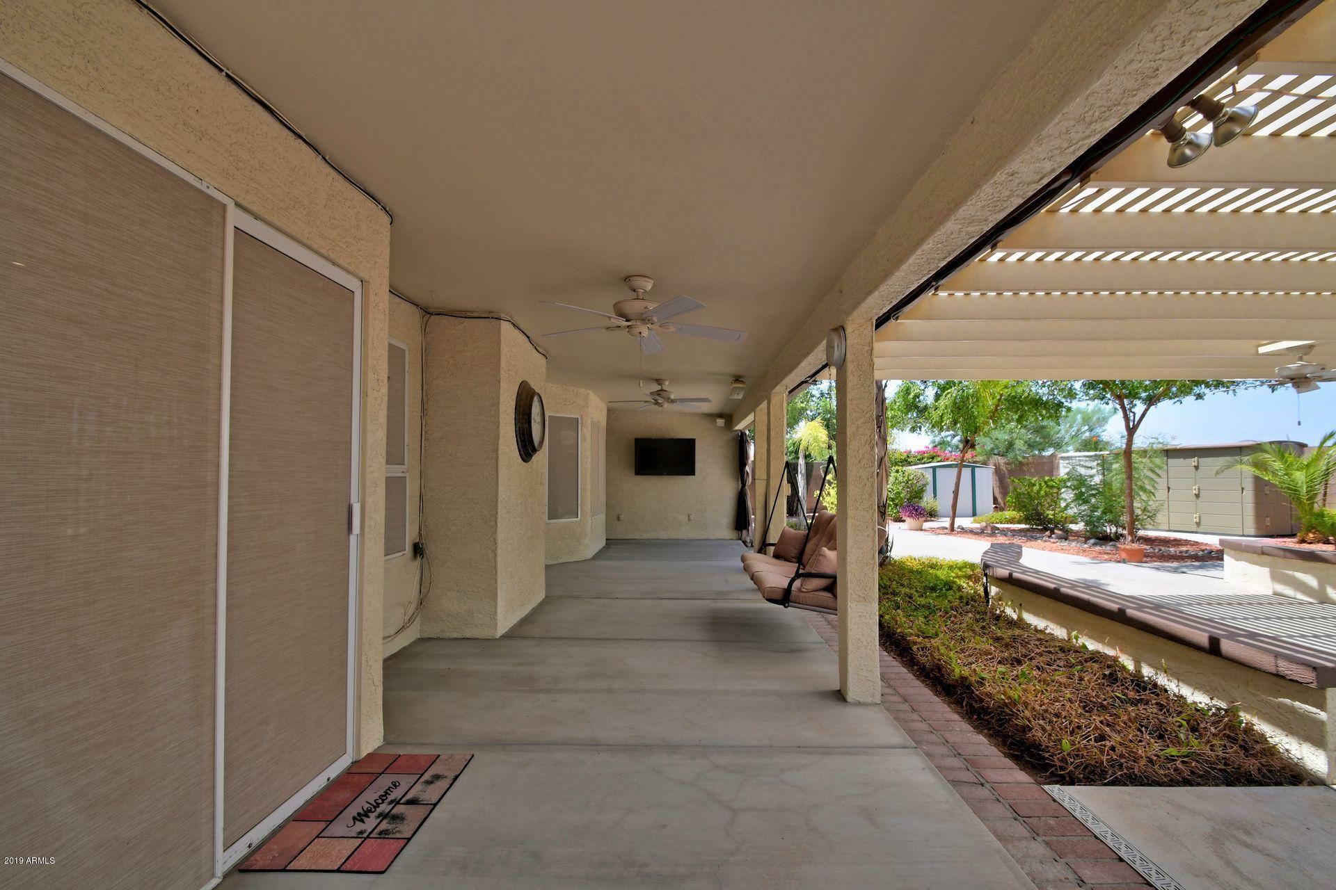 MLS 5962655 20348 N 110TH Lane, Sun City, AZ 85373 Sun City AZ Lake Subdivision