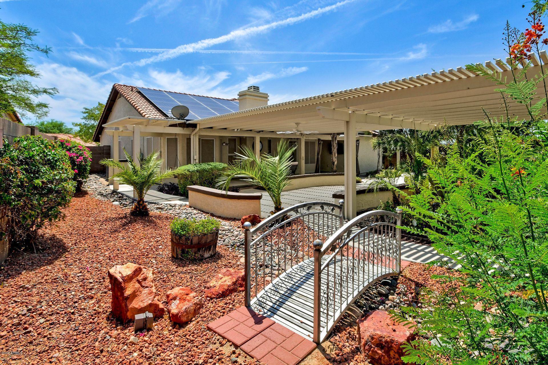MLS 5962655 20348 N 110TH Lane, Sun City, AZ 85373 Sun City