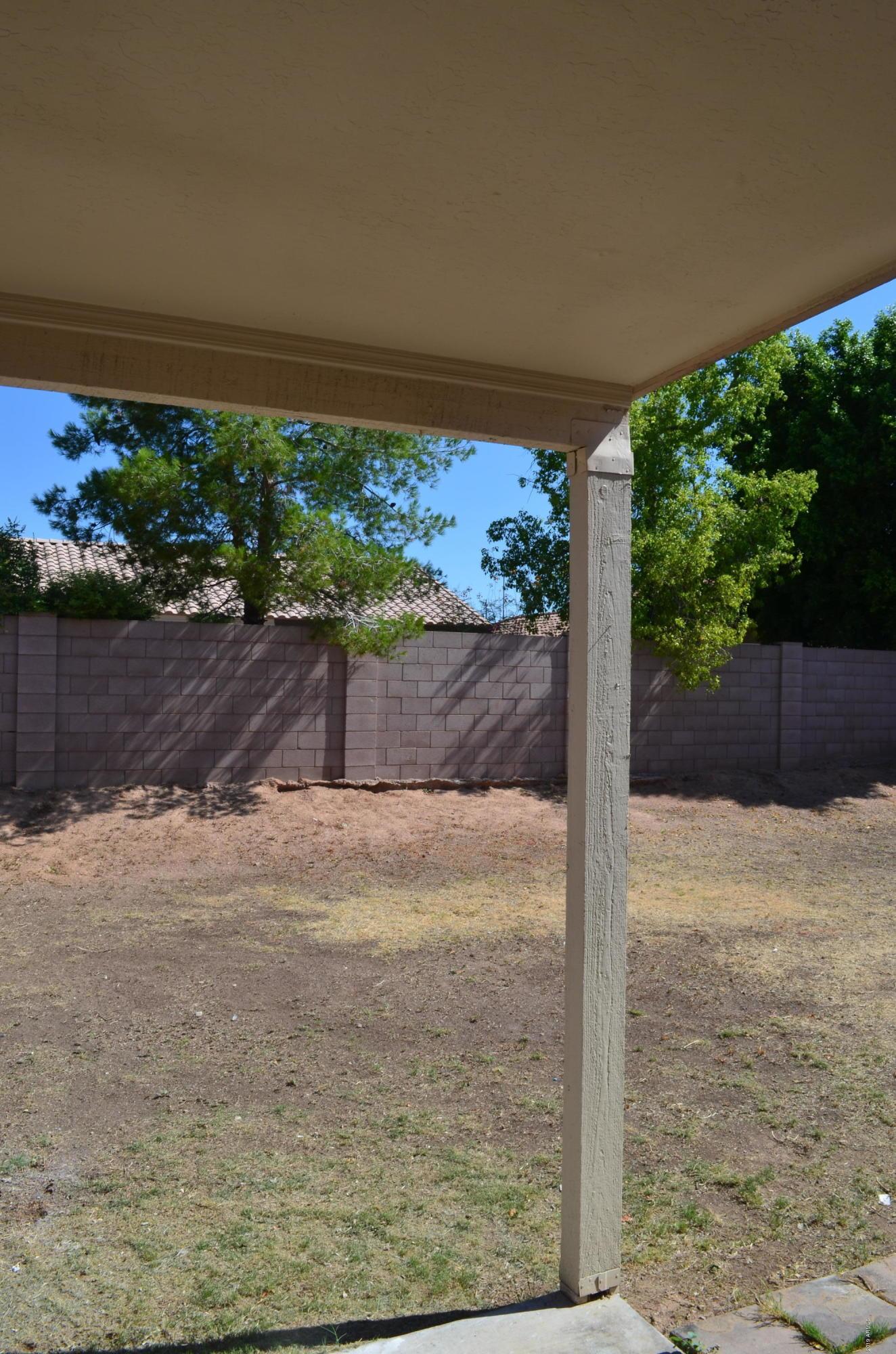 MLS 5962548 10736 E EL MORO Avenue, Mesa, AZ 85208 Mesa AZ Parkwood Ranch