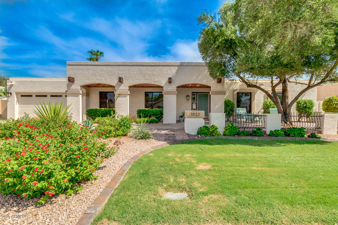 Photo of 1922 E CARVER Road, Tempe, AZ 85284