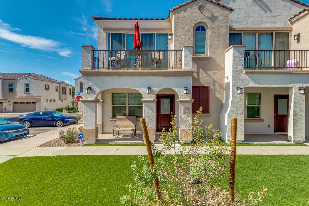 Photo of 4047 E ERIE Street #101, Gilbert, AZ 85295