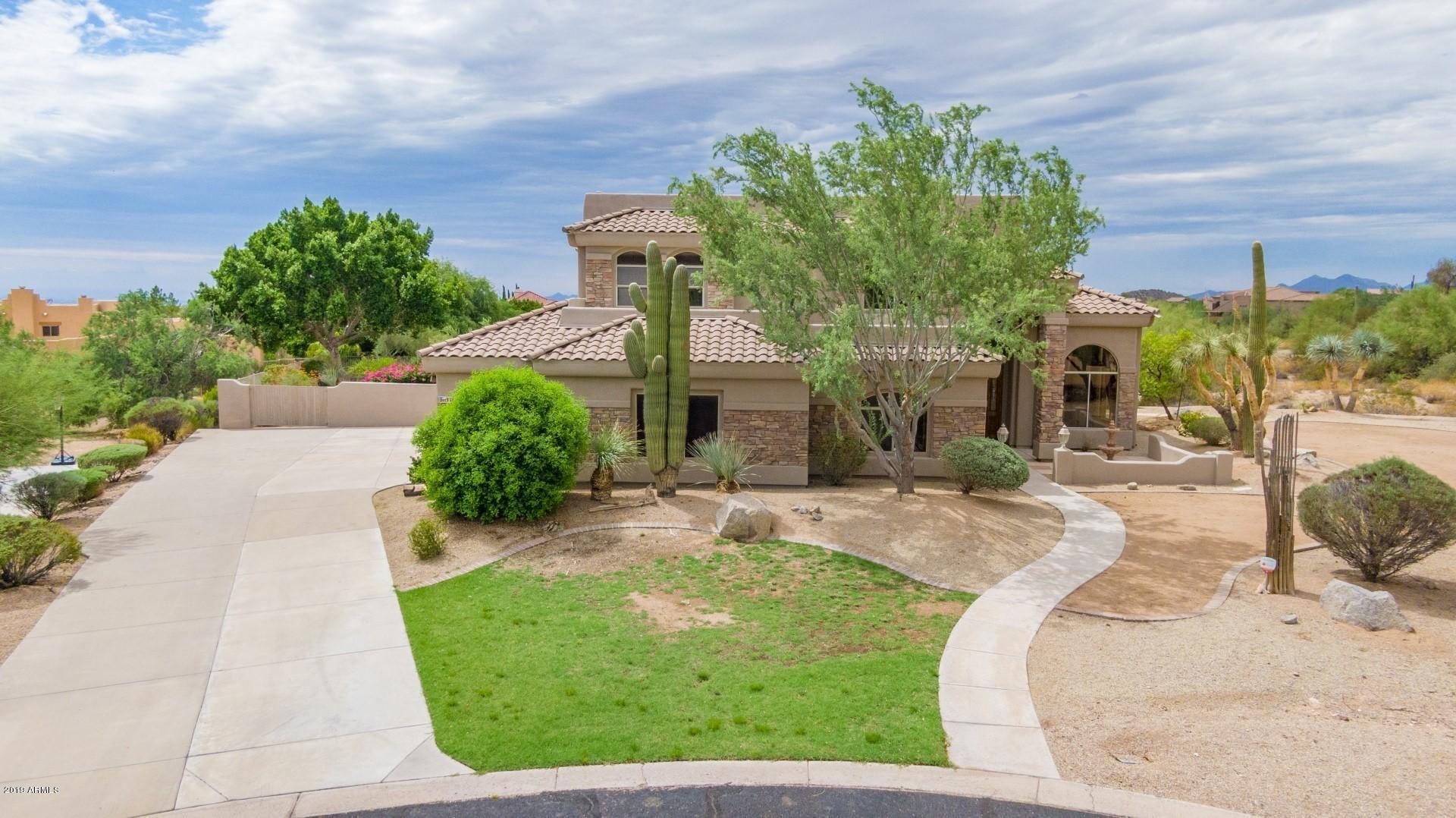 Photo of 3530 N HAWES Road #11, Mesa, AZ 85207