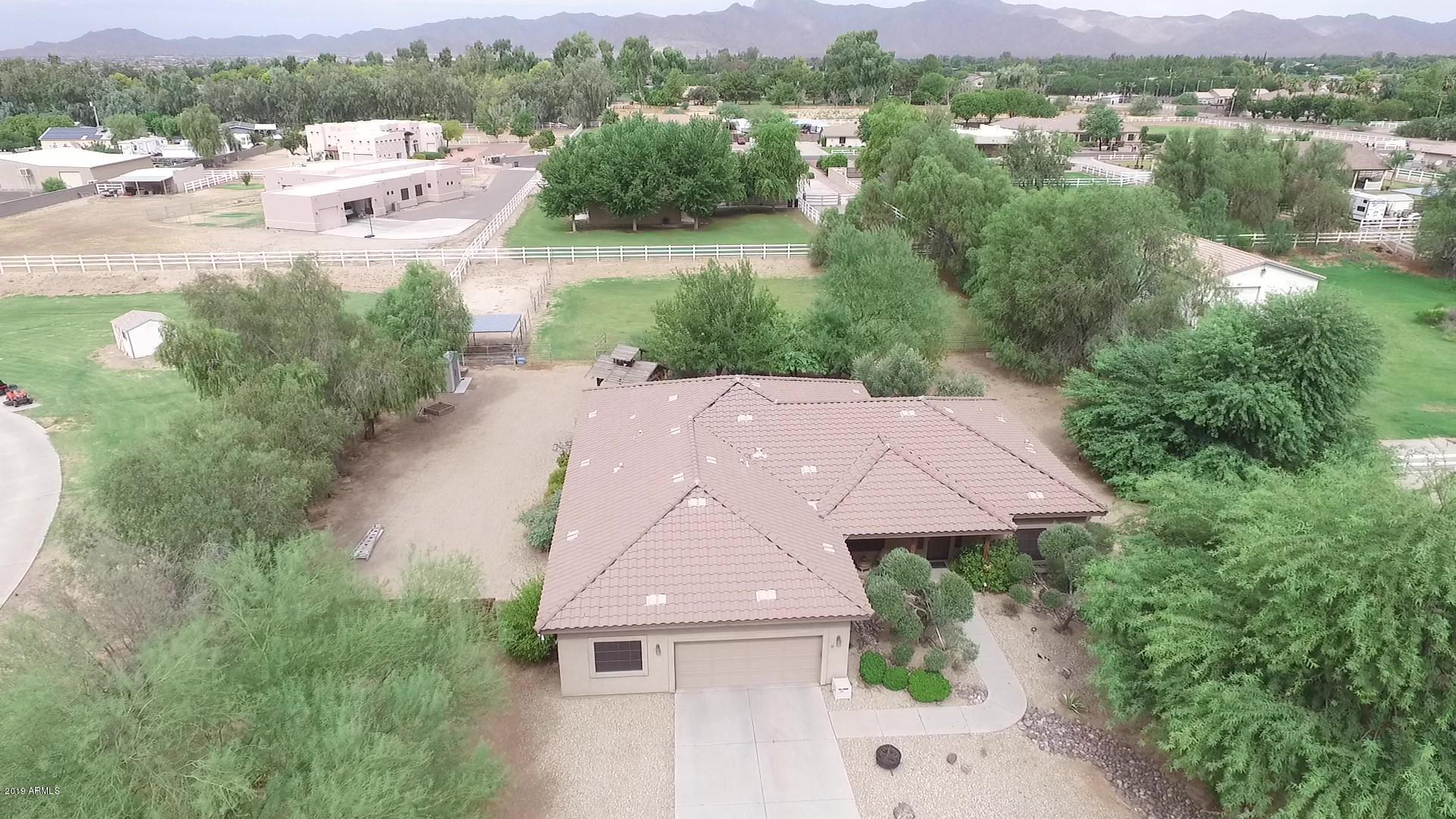 MLS 5961597 6322 N 171ST Lane, Waddell, AZ 85355 Waddell AZ Equestrian