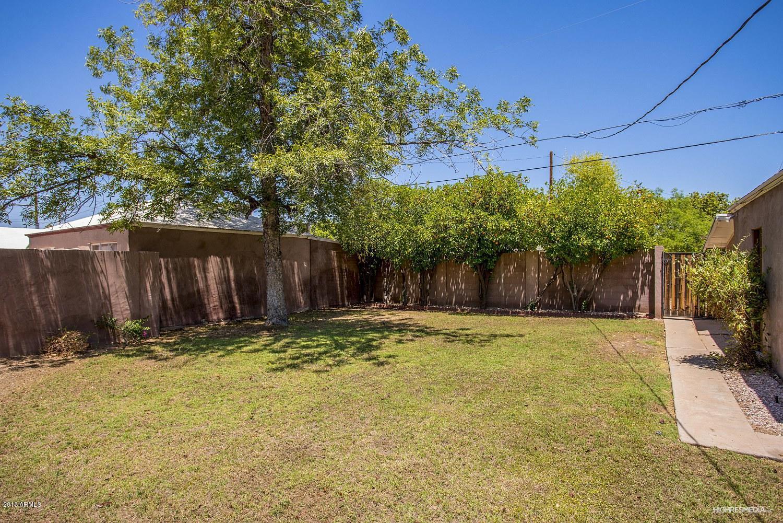 MLS 5963707 542 W VERNON Avenue, Phoenix, AZ 85003 Phoenix AZ Willo Historic District
