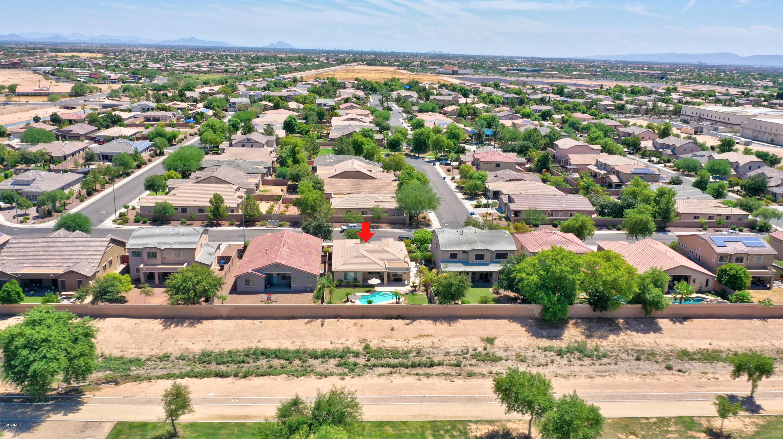 MLS 5962994 3226 N 138TH Drive, Avondale, AZ 85392 Avondale AZ Four Bedroom
