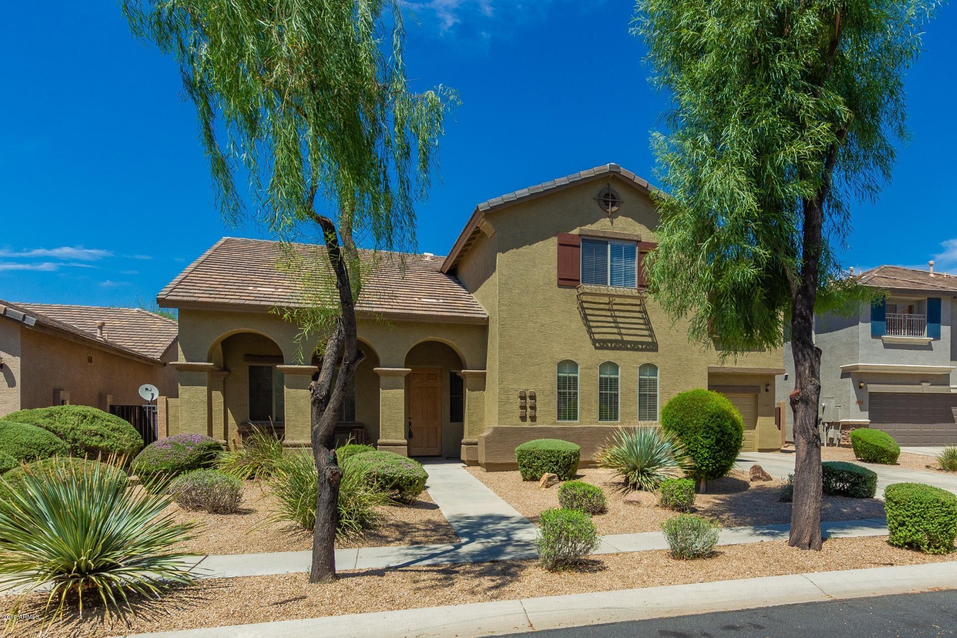 MLS 5963240 2342 W ALOE VERA Drive, Phoenix, AZ 85085 Phoenix AZ Sonoran Foothills