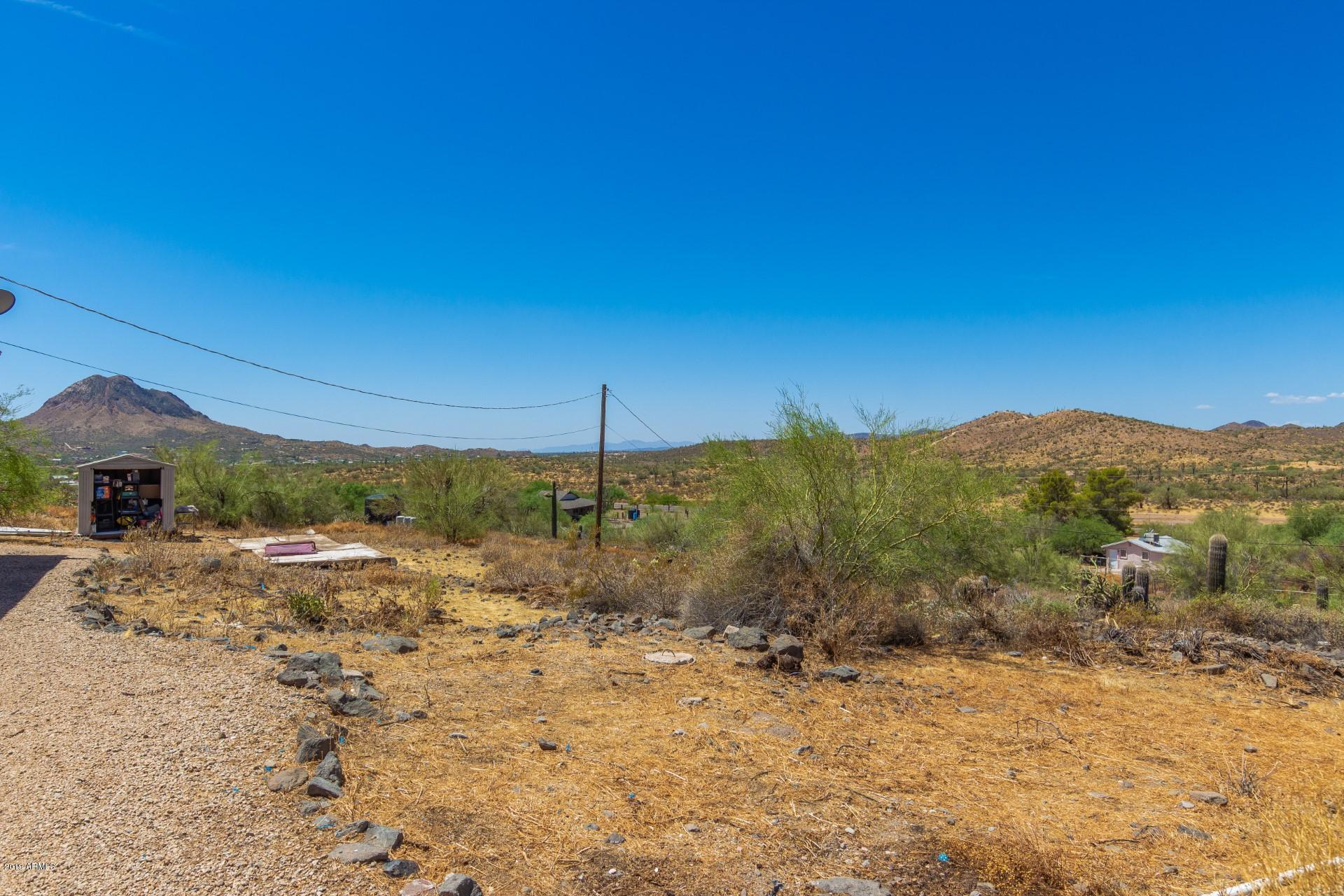 MLS 5963003 2603 W CHIRICAHUA Road, New River, AZ New River Horse Property