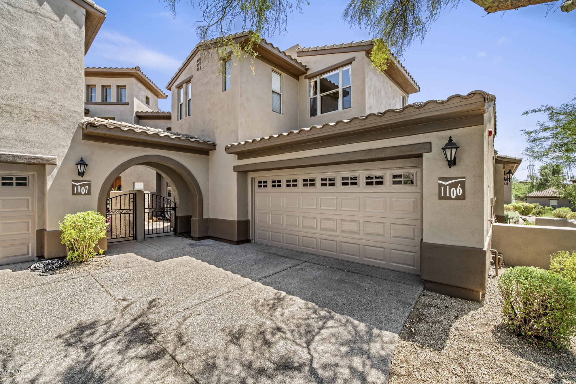 Photo of 20802 N GRAYHAWK Drive #1106, Scottsdale, AZ 85255