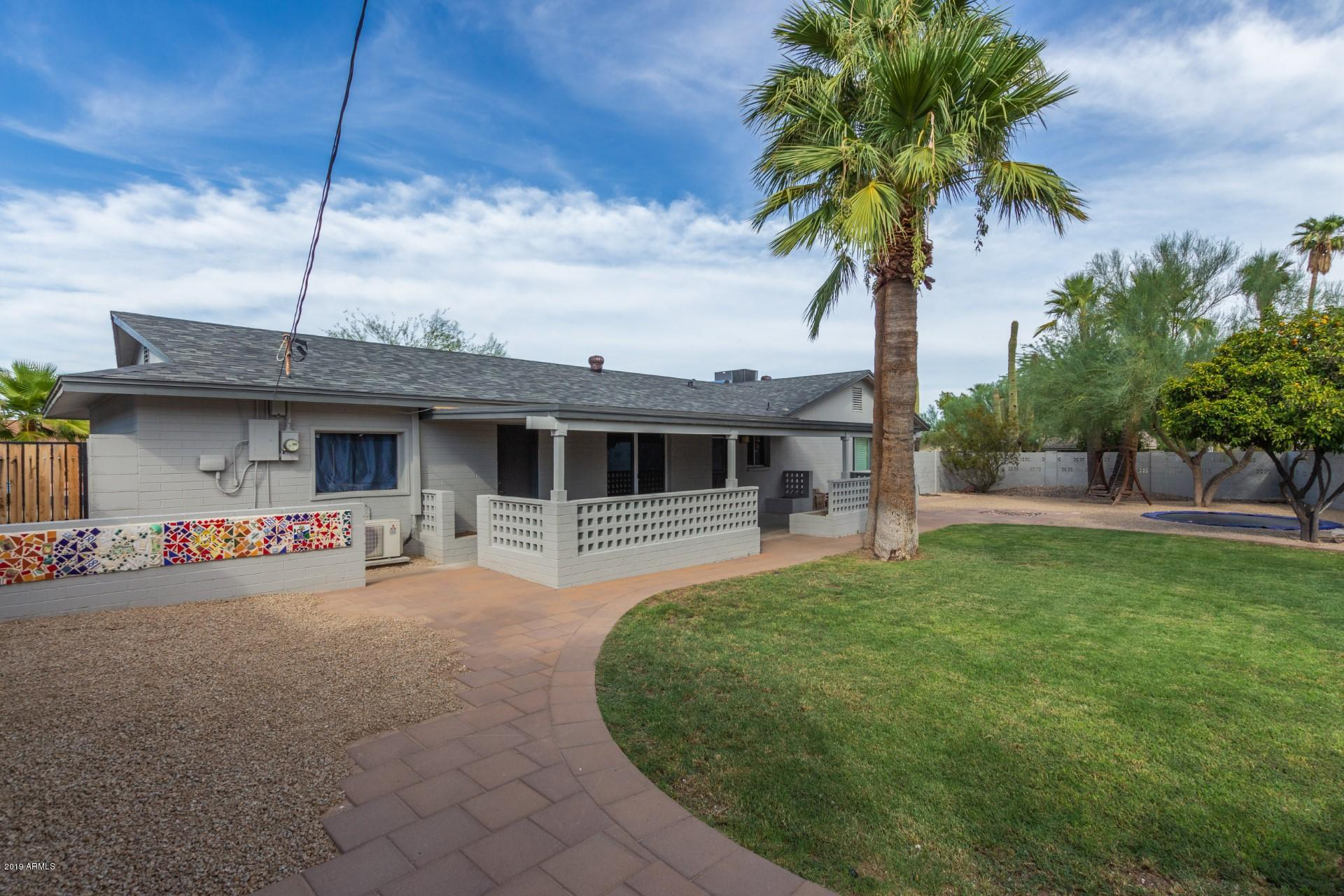 MLS 5963338 2709 E TURQUOISE Drive, Phoenix, AZ 85028 Phoenix AZ Paradise Valley Oasis