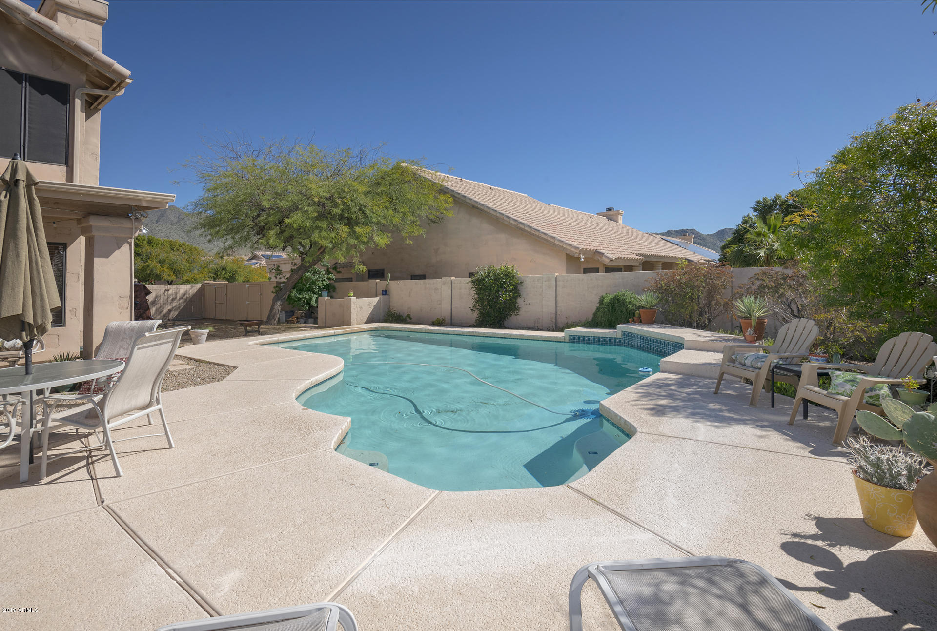 MLS 5962919 12743 E SUNNYSIDE Drive, Scottsdale, AZ 85259 Scottsdale AZ Private Pool