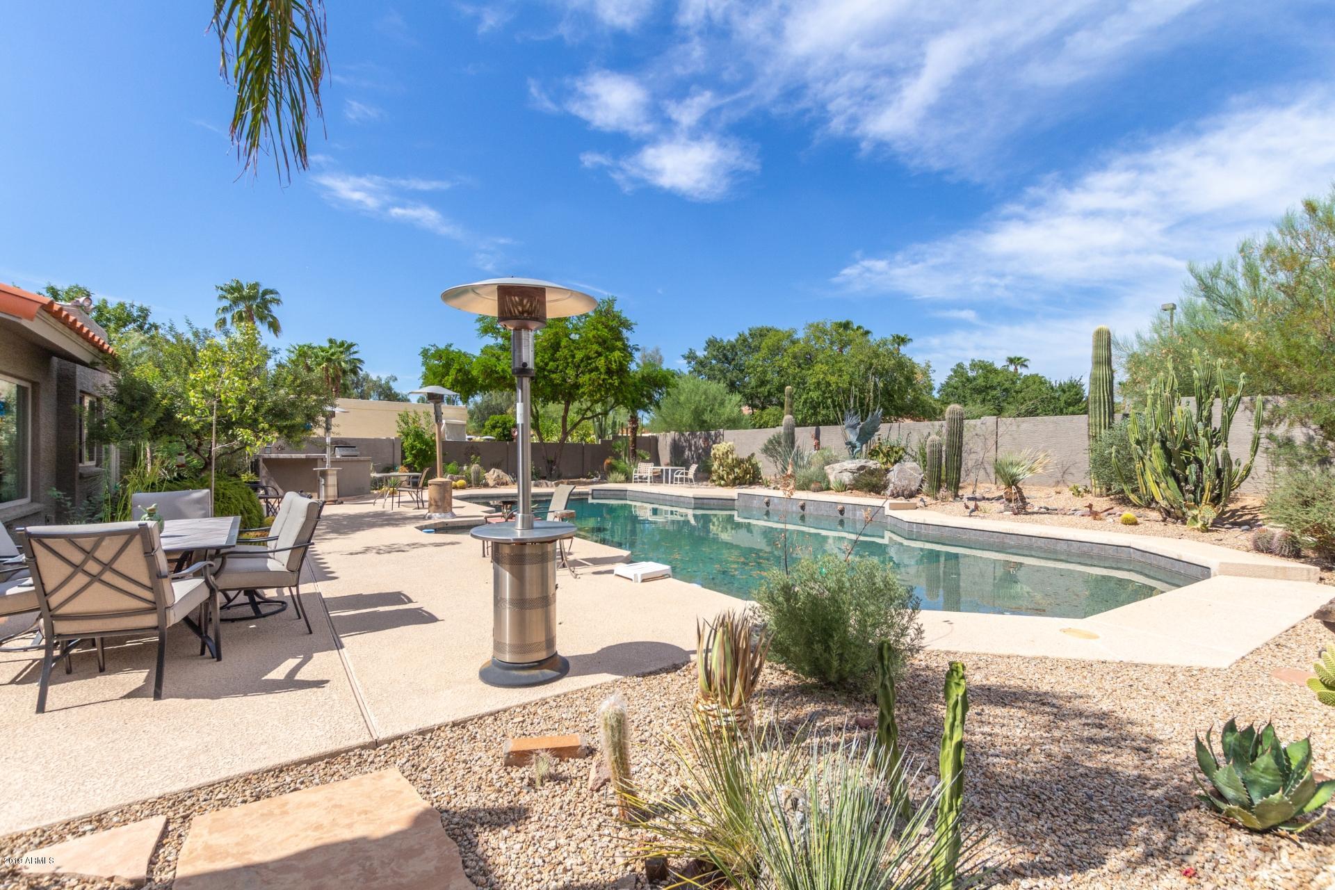 MLS 5963522 9495 N 110TH Street, Scottsdale, AZ 85259 Scottsdale AZ Private Pool