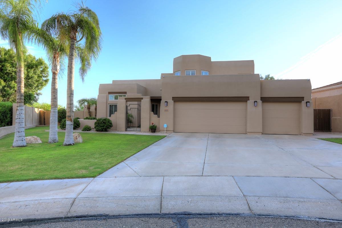 MLS 5963051 6355 W Robin Lane, Glendale, AZ 85310 Glendale AZ Golf