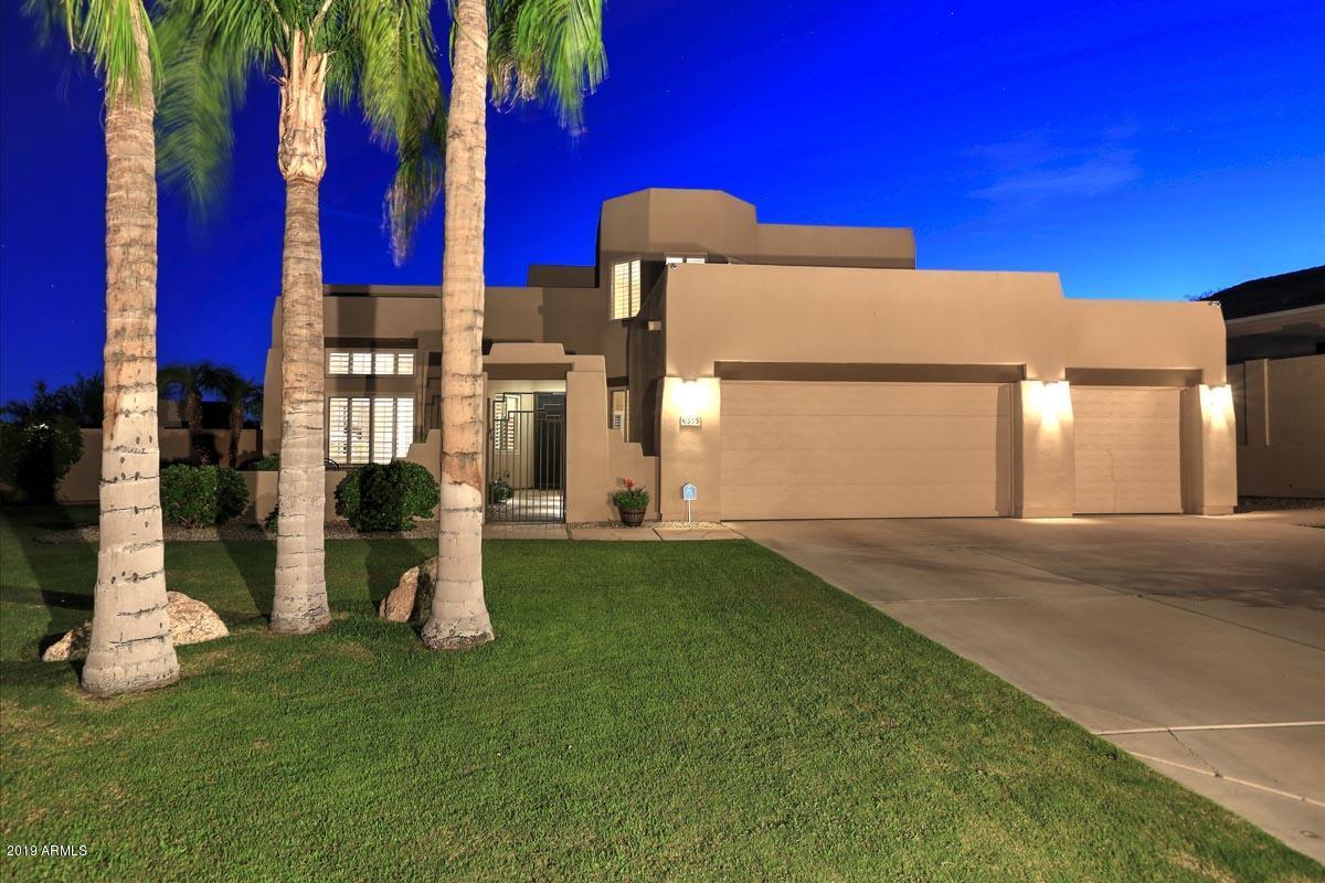 Photo of 6355 W Robin Lane, Glendale, AZ 85310