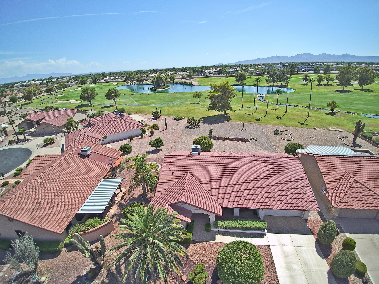 MLS 5963013 13713 W ALEPPO Drive, Sun City West, AZ 85375 Sun City West AZ Two Bedroom