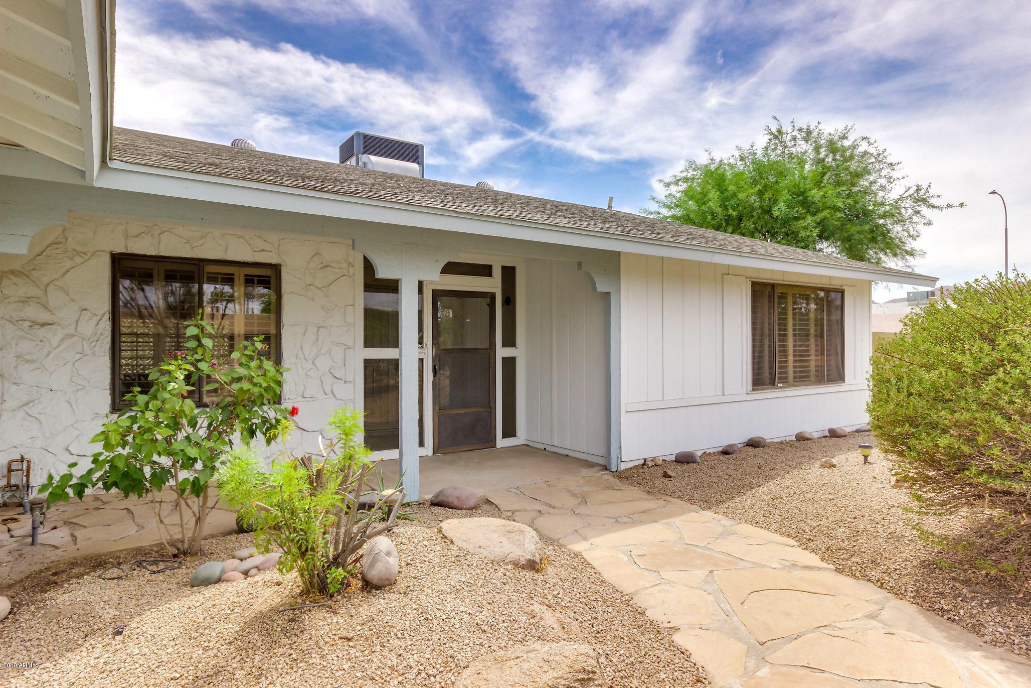 MLS 5962922 4801 E PAIUTE Street, Phoenix, AZ 85044 Ahwatukee Community AZ Adult Community