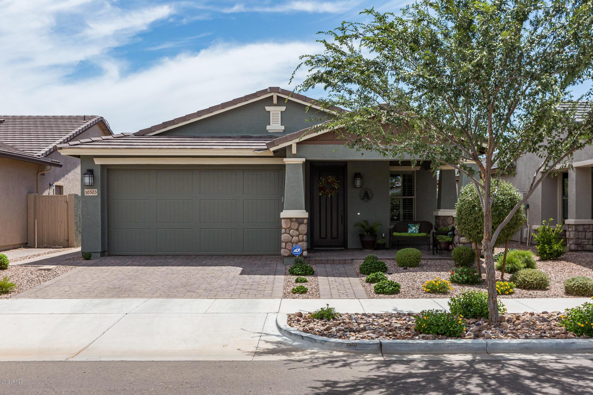 Photo of 10303 E TUPELO Avenue, Mesa, AZ 85212