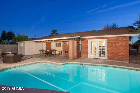 MLS 5963226 8202 E SELLS Drive, Scottsdale, AZ 85251 Scottsdale AZ Private Pool