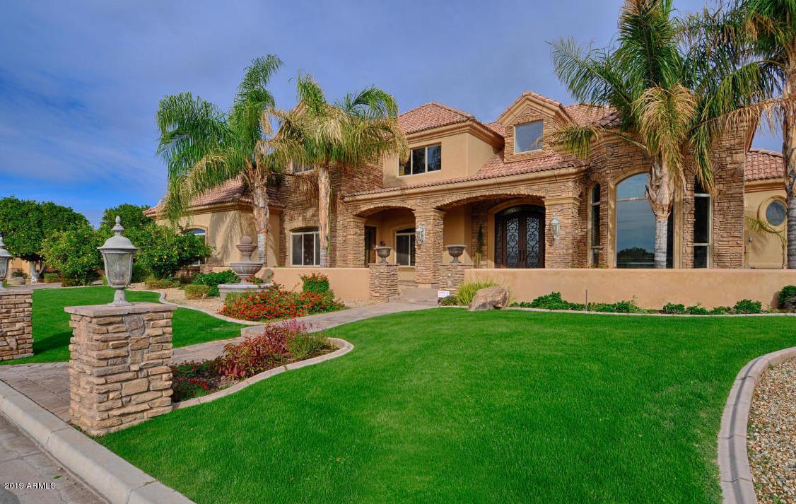 Photo of 3446 E KNOLL Street, Mesa, AZ 85213